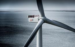 Choáng ngợp với turbine gió lớn nhất thế giới