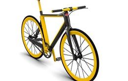Chiếc xe đạp nhẹ nhất thế giới có giá gần 1 tỷ đồng