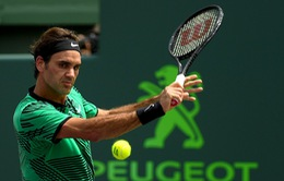 Roger Federer bỏ toàn bộ các giải đấu đất nện trước Roland Garros 2017