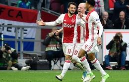 Ajax 4-1 Lyon: Thắng đậm, Ajax tiến bước dài đến trận chung kết Europa League