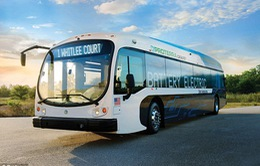Xe bus tự lái sẽ chạy trên đường vào năm 2019?