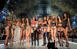 Victoria's Secret fashion show 2017 diễn ra  tại Thượng Hải vào tháng 11