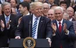 Hạ viện Mỹ thông qua dự luật thay thế Obamacare