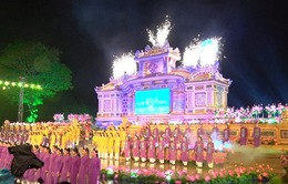 Bế mạc Festival Nghề truyền thống Huế 2017
