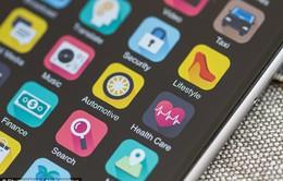 """Ứng dụng trên smartphone """"đốt"""" 1.000 tỷ giờ của con người"""