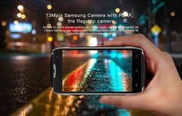 Smartphone Nhật DCO T5 cấu hình cao, chống nước và va đập