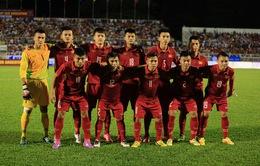 CHÍNH THỨC: VTV tường thuật trực tiếp 13 trận đấu tại giải FIFA U20 Thế Giới 2017