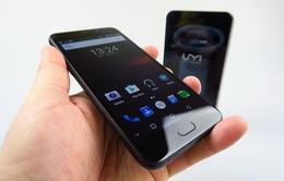 Điện thoại Nhật Ram 6GB mới ra gây chấn động thị trường