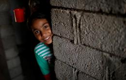 Những đứa trẻ lang thang - Hệ quả của cuộc chiến tại Mosul, Iraq