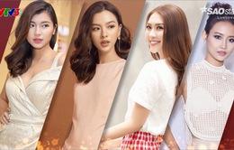 """""""Soi"""" top 4 The Face - Gương mặt thương hiệu 2017 trước giờ chung kết"""