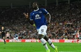 Sốc: Lukaku trở mặt với Everton, đòi ra đi