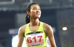 Tuổi 20 ấn tượng của các VĐV Việt Nam tại ĐH thể thao trong nhà và võ thuật châu Á 2017