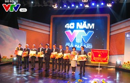VTV Đà Nẵng đồng hành cùng VTV