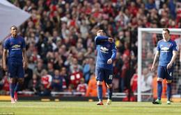 VIDEO Arsenal 2-0 Man Utd: Pháo thủ kết liễu Quỷ đỏ trong 3 phút