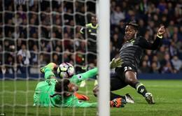 VIDEO Bàn thắng đưa Chelsea đến chức vô địch Ngoại hạng Anh lần thứ 5