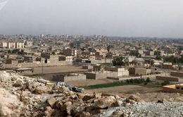 IS vẫn kiểm soát 80% giếng dầu ở Deir ez-Zor, Syria