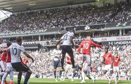 VIDEO Nhìn lại trận chia tay sân White Hart Lane đầy cảm xúc giữa Tottenham - Man Utd