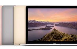 Apple sẽ ra mắt ba mẫu MacBook mới trong tháng tới