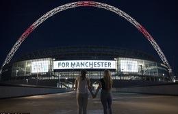 Cả thế giới đoàn kết với nước Anh sau vụ tấn công tại Manchester Arena