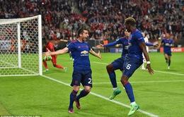 Vô địch Europa League, Man Utd vĩ đại thế nào tại nước Anh và châu Âu?