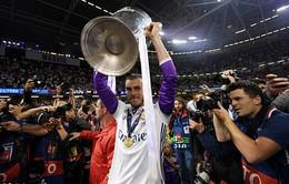 Vô địch Champions League, Gareth Bale báo tin buồn cho Man Utd