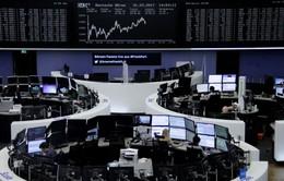 Chứng khoán châu Âu tiếp tục lập kỷ lục mới