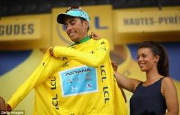 Chặng 12 Tour de France: Bardet về nhất, Aru giành áo vàng từ Chris Froome