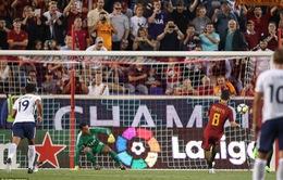 ICC 2017, Tottenham 2-3 AS Roma: Kịch tính cuối trận