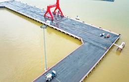 Long An: Bất động sản công nghiệp hấp dẫn nhờ hạ tầng