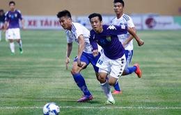 Vòng 25 giải VĐQG, CLB Hà Nội - CLB Quảng Nam: Trọng tài Thái Lan bắt chính