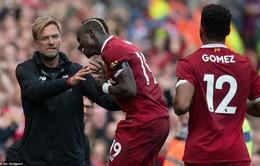 VIDEO Liverpool 1-0 Crystal Palace: Chiến thắng vất vả đầu tay