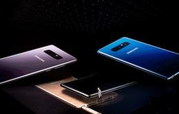 Samsung ra mắt Galaxy Note 8: Hao hao giống S8 Plus, tích hợp camera kép