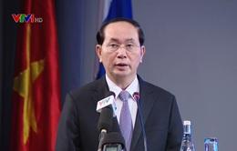 Việt Nam - Nga phấn đấu đưa kim ngạch hai chiều đạt 10 tỷ USD