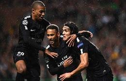 Top 10 CLB trả lương nhiều nhất châu Âu: PSG hào phóng nhất!