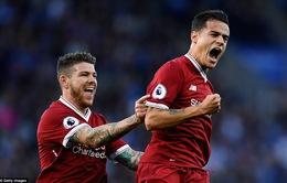 VIDEO Leicester City 2-3 Liverpool: The Reds vất vả ngắt mạch không thắng