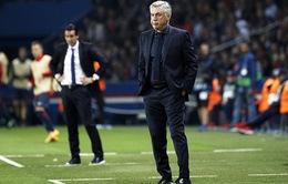 CHÍNH THỨC: Bayern Munich sa thải HLV Carlo Ancelotti
