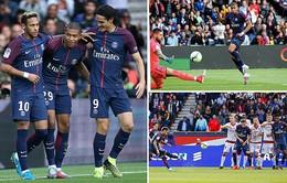 Kết quả bóng đá châu Âu tối 30/9, rạng sáng 1/10: PSG, Man Utd đại thắng, Chelsea thất bại ngay trên sân nhà