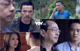 Người phán xử tập 45: Phan Quân - Lương Bổng và Phan Hải - Diễm My tái hợp, đối mặt khó khăn mới