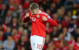 Kết quả bóng đá quốc tế rạng sáng 10/10: Tây Ban Nha, Italia thắng dễ, Xứ Wales bị loại