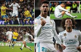 Kết quả bóng đá châu Âu tối 05, rạng sáng 06/11: Real Madrid, AC Milan tìm lại cảm giác chiến thắng