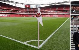 TRỰC TIẾP BÓNG ĐÁ Vòng 12 Ngoại hạng Anh: Tâm điểm Arsenal - Tottenham, Leicester City - Man City