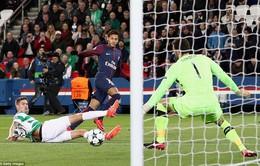 Kết quả bóng đá Champions League sáng ngày 23/11: Man Utd bại trận, PSG đại thắng