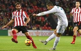 Kết quả bóng đá châu Âu rạng sáng 03/12: Man Utd thắng trận đại chiến, PSG thua trận đầu tiên