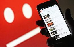 Dịch vụ stream nhạc mới của YouTube chuẩn bị ra mắt