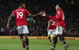 Lịch thi đấu, BXH Ngoại hạng Anh trước vòng 17: MU, Chelsea tìm lại niềm vui chiến thắng
