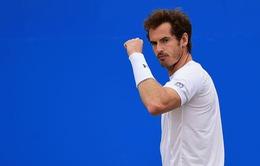 "Ghi tên tham dự, Andy Murray ""giải cứu"" US Open 2017"