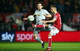 Người cũ dụ dỗ sao Man Utd chia tay Old Trafford