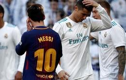 """""""Messi xuất sắc nhất thế giới, nhưng đừng nói điều này cho C.Ronaldo biết"""""""