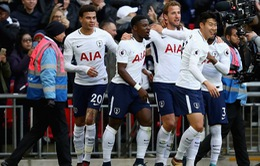 VIDEO: Tổng hợp diễn biến trận đấu Tottenham 5-2 Southampton