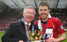 Sir Alex chắc chắn trở lại dẫn dắt Man Utd vào mùa Hè này